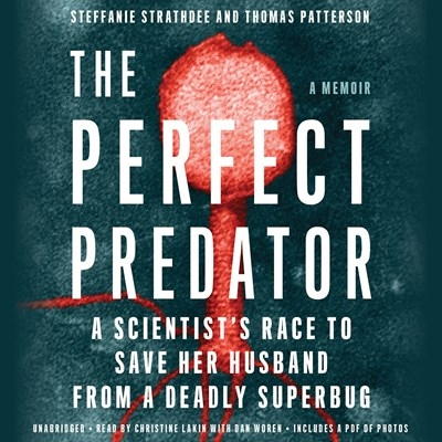 THE PERFECT PREDATOR