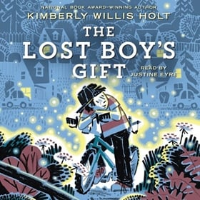 THE LOST BOY'S GIFT