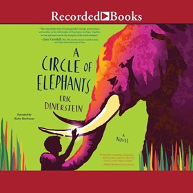 A CIRCLE OF ELEPHANTS