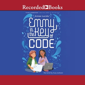 EMMY IN THE KEY OF CODE