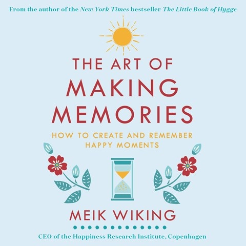 THE ART OF MAKING MEMORIES