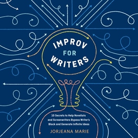 IMPROV FOR WRITERS