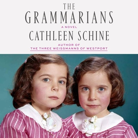 THE GRAMMARIANS, read by Hillary Huber