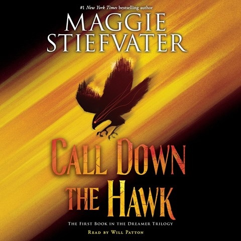 call down the hawk review