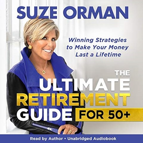 THE ULTIMATE RETIREMENT GUIDE FOR 50+