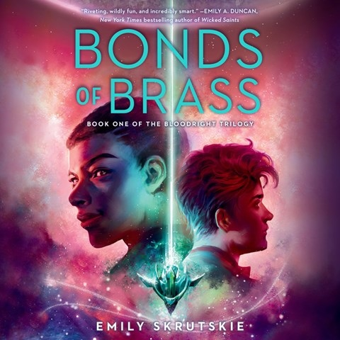 BONDS OF BRASS