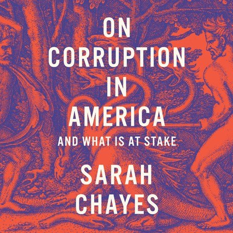 ON CORRUPTION IN AMERICA