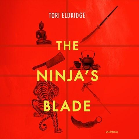 The Ninja's Blade