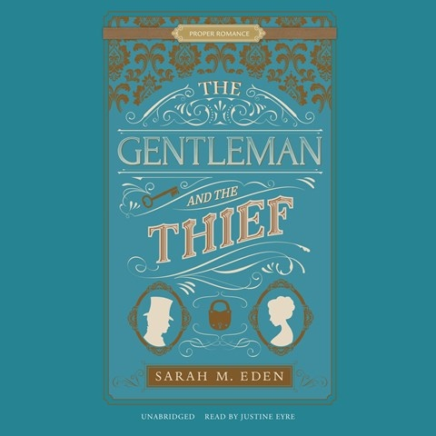 THE GENTLEMAN AND THE THIEF