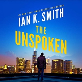 THE UNSPOKEN by Ian K. Smith, read by Amir Abdullah