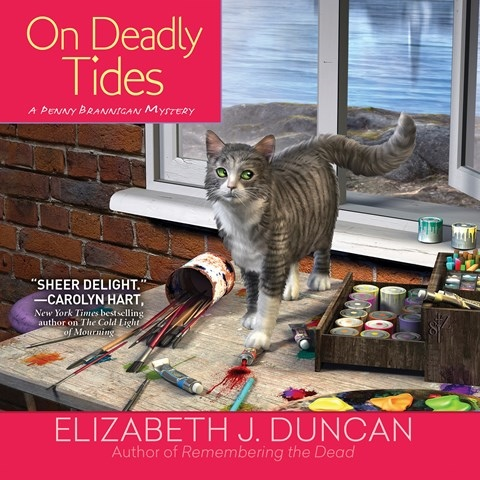 ON DEADLY TIDES