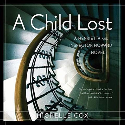 A Child Lost