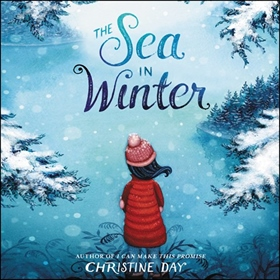 THE SEA IN WINTER by Christine Day, read by Kimberly Woods