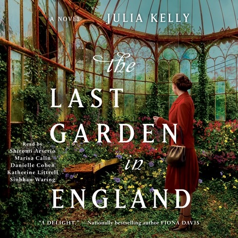https://www.audiofilemagazine.com/reviews/read/191111/the-last-garden-in-england-by-julia-kelly-read-by-shiromi-arserio-marisa-calin/