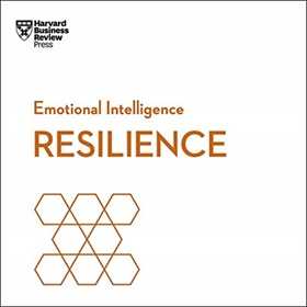 RESILIENCE by Harvard Business Review, read by Daniel Henning, Rachel Perry