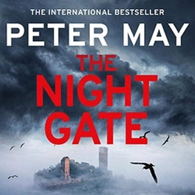THE NIGHT GATE by Peter May, read by Peter Forbes