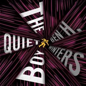 THE QUIET BOY by Ben H. Winters, read by William DeMeritt