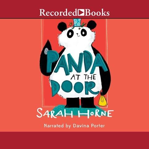 Panda at the Door