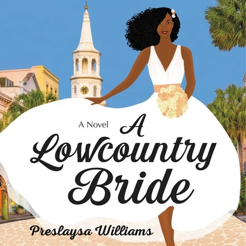A Lowcountry Bride