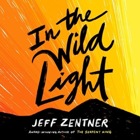 IN THE WILD LIGHT by Jeff Zentner, read by Michael Crouch