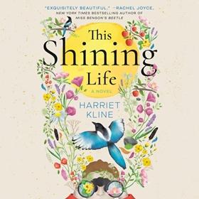 THIS SHINING LIFE by Harriet Kline, read by Mary Jane Wells, Jenny Sterlin, et al.