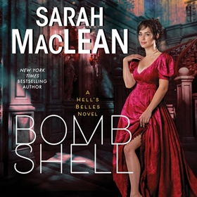 BOMBSHELL by Sarah MacLean, read by Mary Jane Wells
