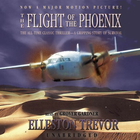 THE FLIGHT OF THE PHOENIX