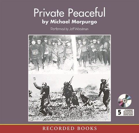book report on private peaceful essay Private peaceful essay sample award winning novel private peaceful by author michael morpurgo takes readers on a journey into lives of the peaceful family set in england and the trenches of belgium during the period of world war one, morpurgo illustrates how different people respond to authority.