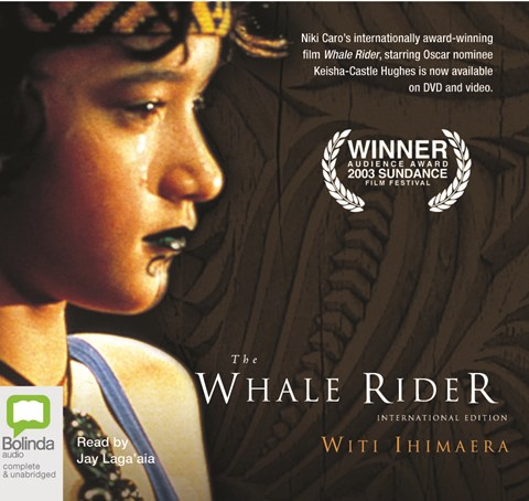 essay on the whale rider