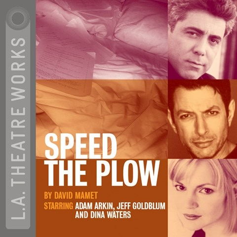 an analysis of the topic of the speed of the plow