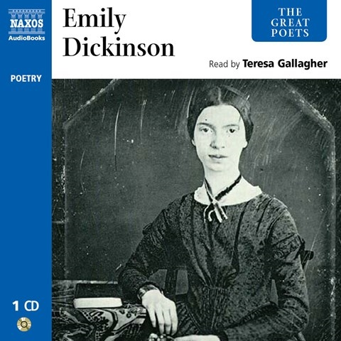 GREAT POETS: EMILY DICKINSON