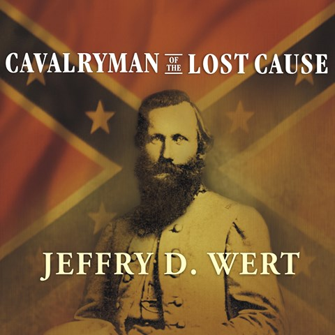 CAVALRYMAN OF THE LOST CAUSE
