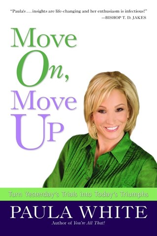 MOVE ON, MOVE UP