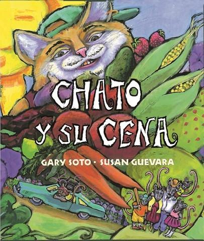 Chato S Kitchen Read Online