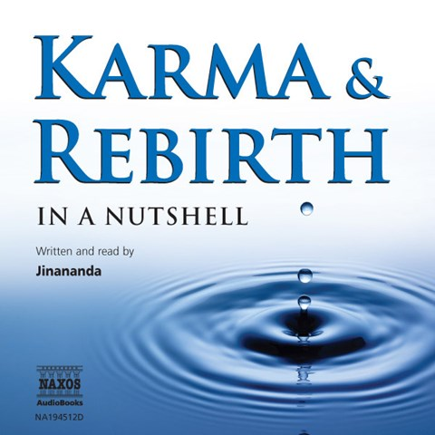 IN A NUTSHELL: KARMA AND REBIRTH