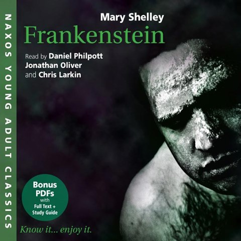 YOUNG ADULT CLASSICS: FRANKENSTEIN