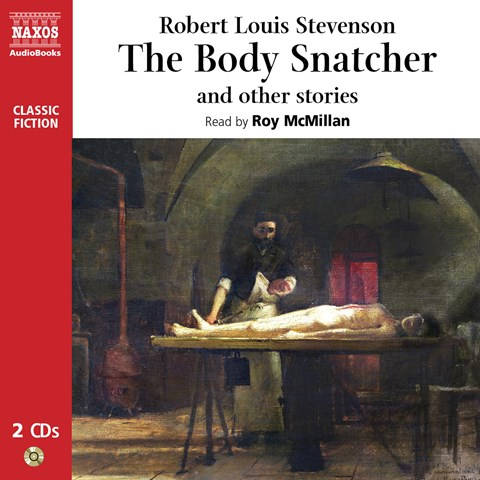 THE BODY SNATCHERS AND OTHER STORIES