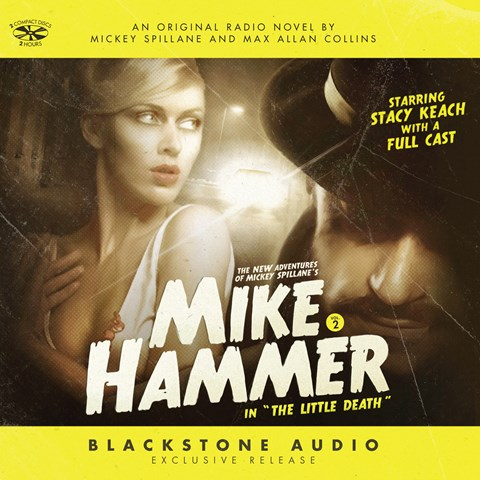 THE NEW ADVENTURES OF MICKEY SPILLANE'S MIKE HAMMER, VOL. 2