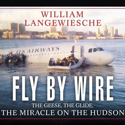 FLY BY WIRE