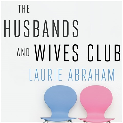 THE HUSBANDS AND WIVES CLUB