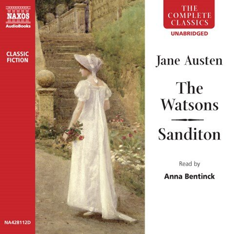THE WATSONS AND SANDITON