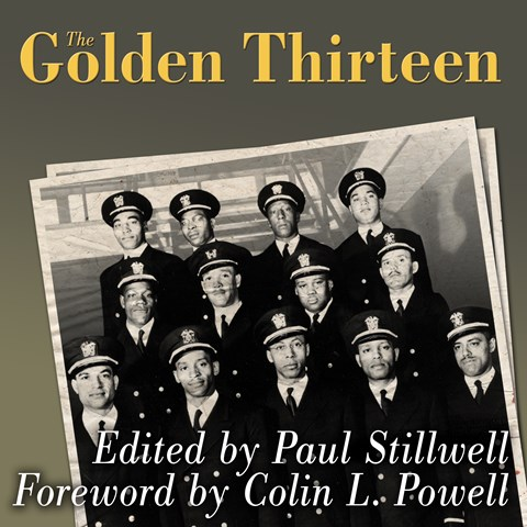 GOLDEN THIRTEEN