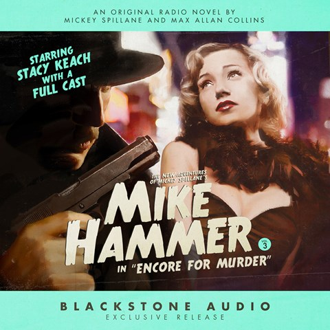 THE NEW ADVENTURES OF MICKEY SPILLANE'S MIKE HAMMER, VOL. III