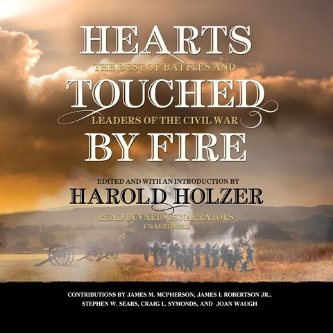 HEARTS TOUCHED BY FIRE