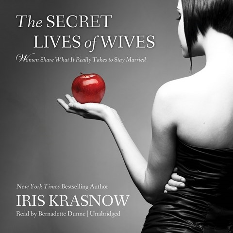 THE SECRET LIVES OF WIVES