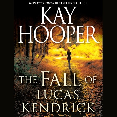 THE FALL OF LUCAS KENDRICK