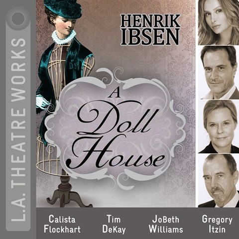 an analysis of the second phase of henrik ibsens career and the novel a dolls house