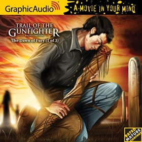 TRAIL OF THE GUNFIGHTER 1