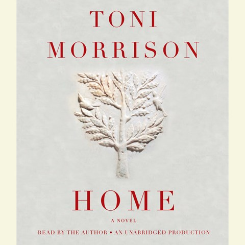 Read Home By Toni Morrison