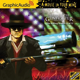 TRAIL OF THE GUNFIGHTER 2